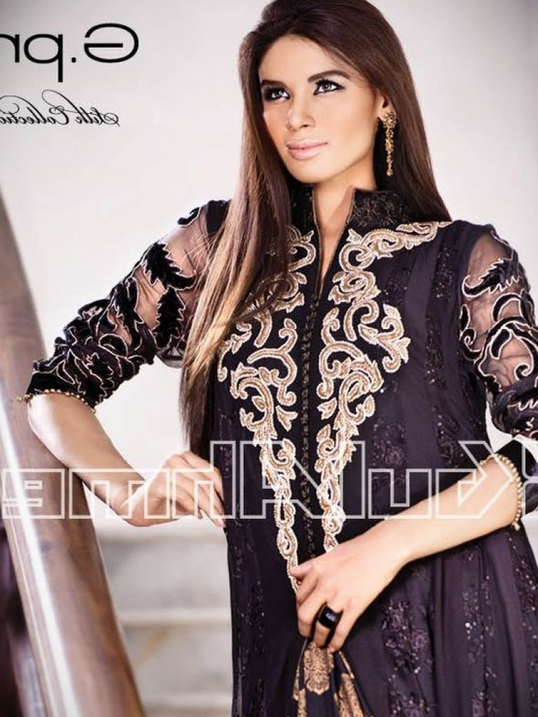 Gul Ahmed Pakistani Dress & Where To Find In 2017