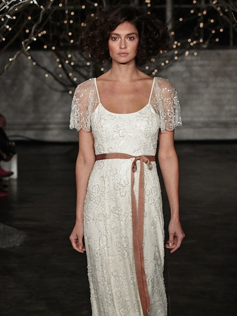 Jenny Packham Florence Dress