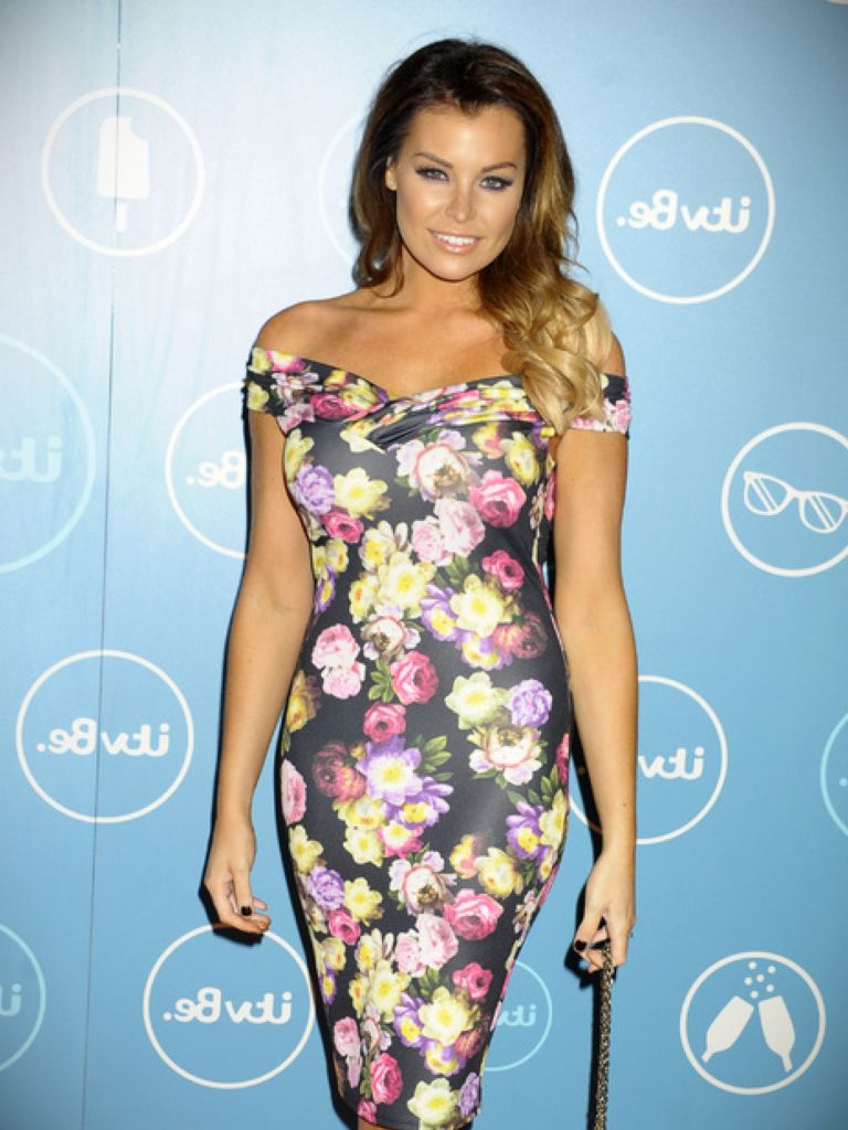 Jessica Wright Dress Collection