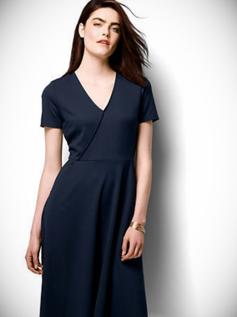 Lands End Ladies Dress - Popular Choice 2017