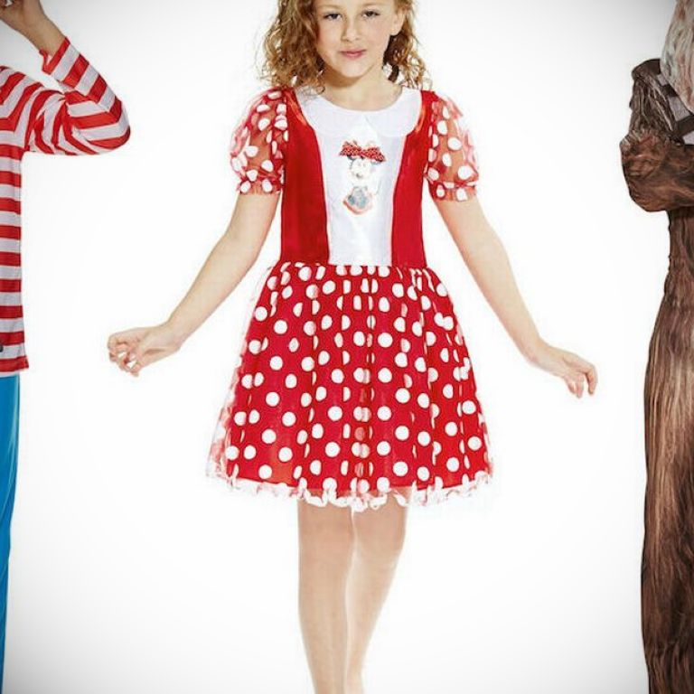Little Red Dress Uk: Perfect Choices