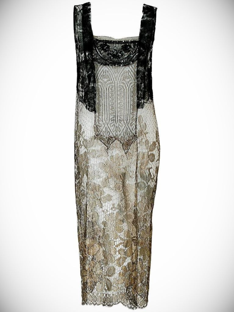 Modern Day Flapper Dress - How To Get Attention