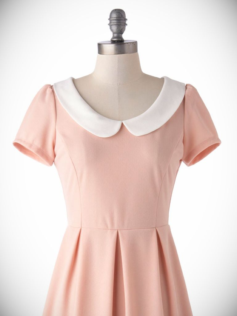 Moonrise Kingdom Pink Dress - Help You Stand Out