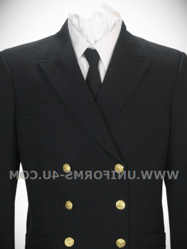 Navy Mess Dress Uniform Regulations