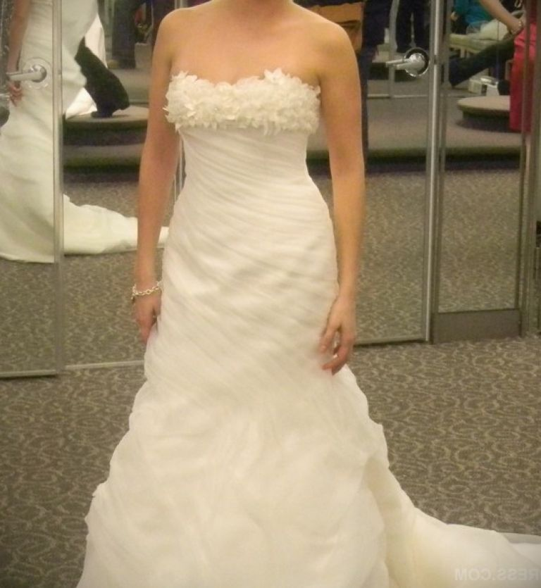Sell Your Wedding Gown: Sell Never Worn Wedding Dress