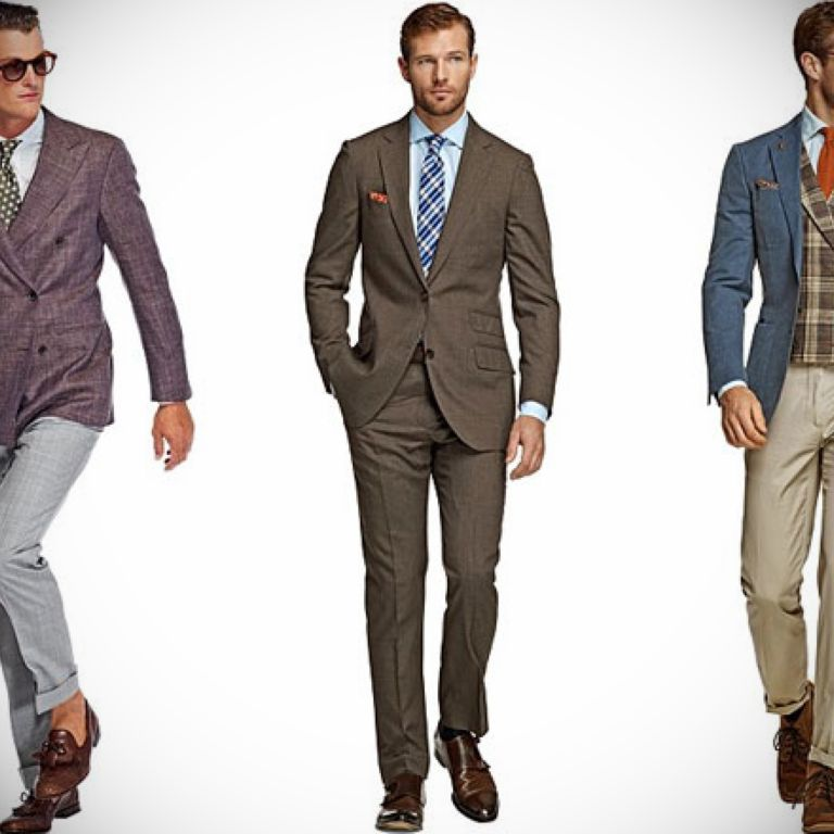 Semi Formal Dress Code Male - Always In Fashion For All Occasions