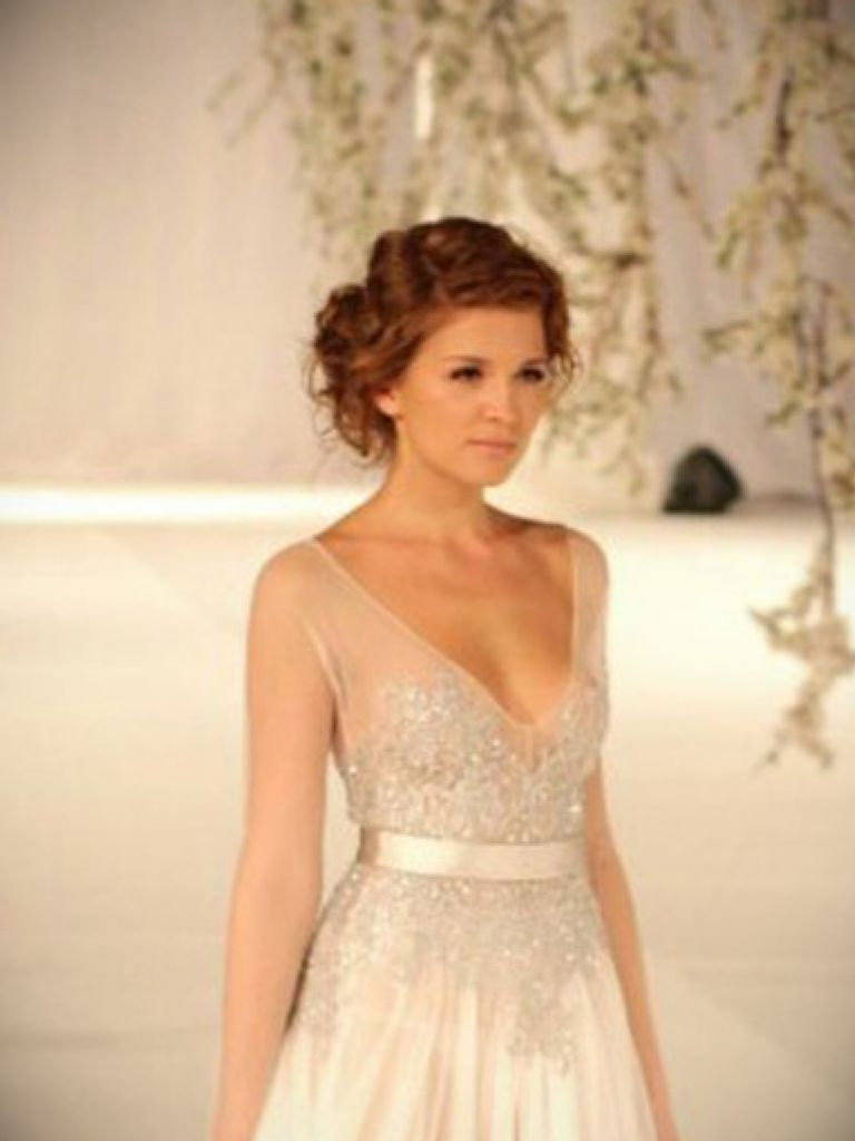 Short Wedding Dress Uk & For Beautiful Ladies