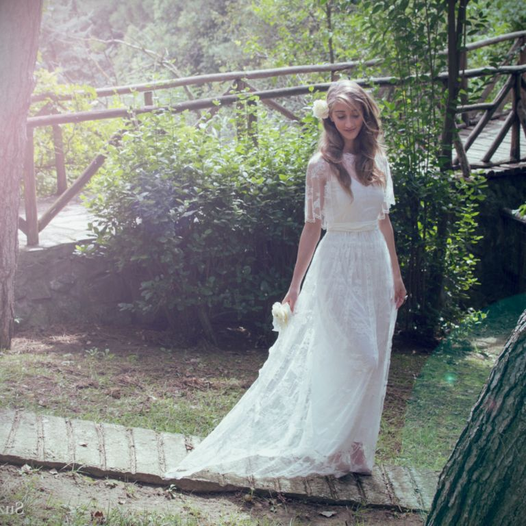 Unique Boho Wedding Dress Clothing Brand Reviews