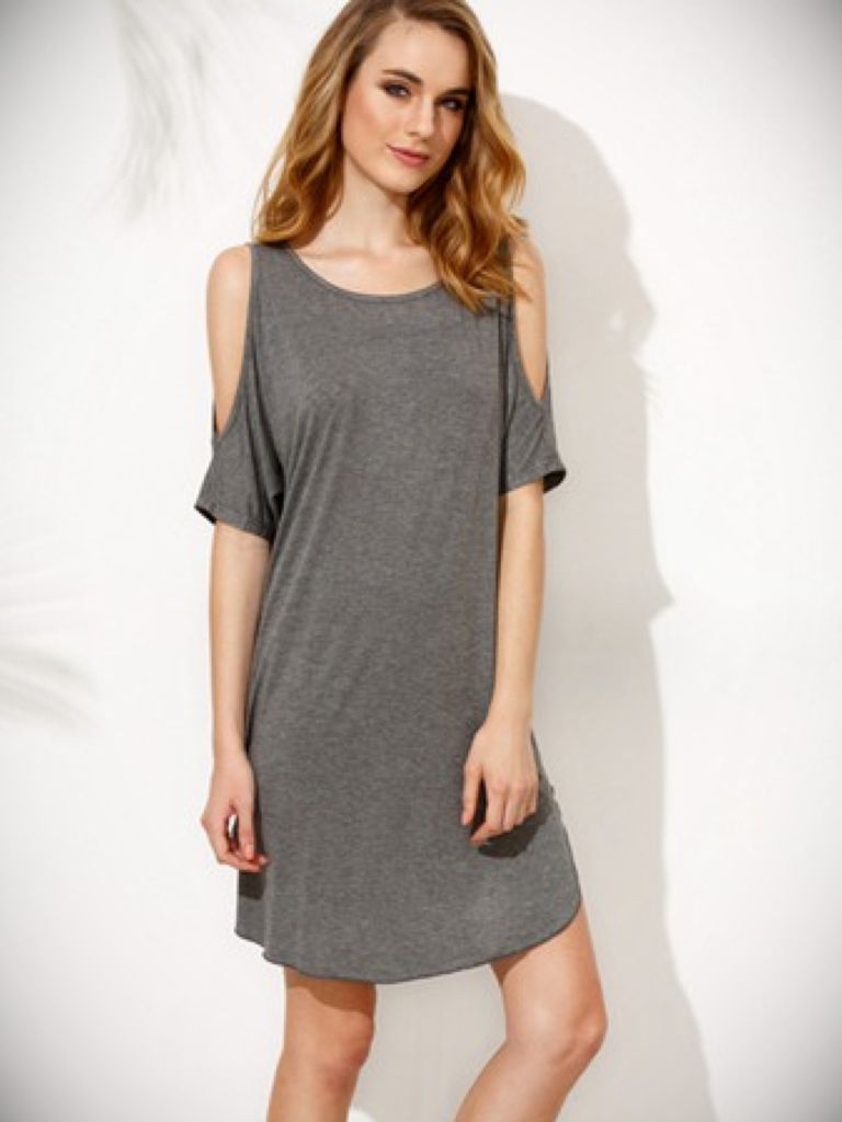 Very Cheap Summer Dress - Make You Look Thinner