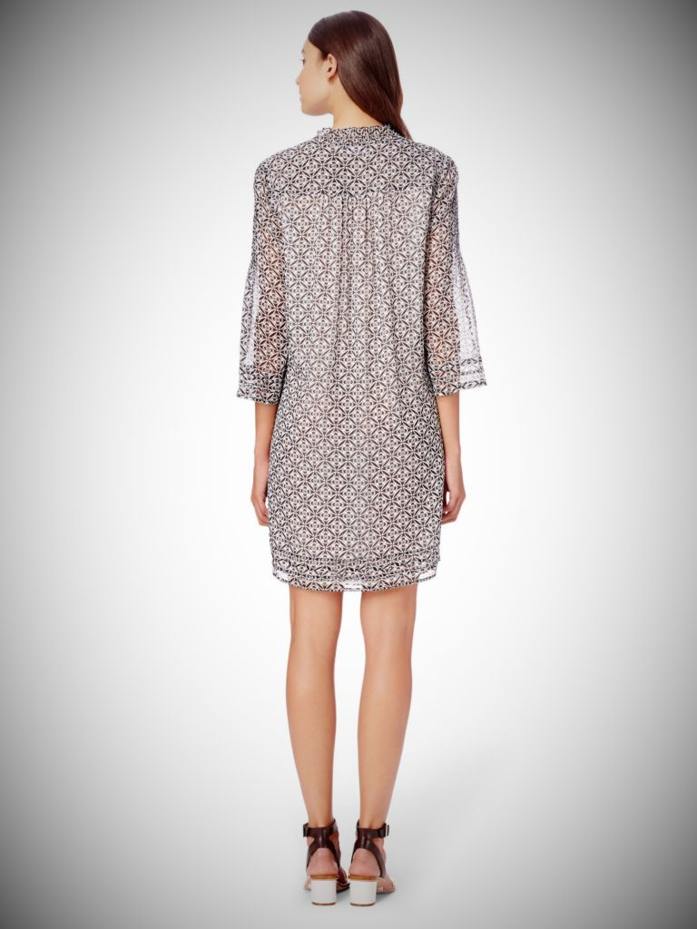 Diane Von Furstenberg Layla Dress