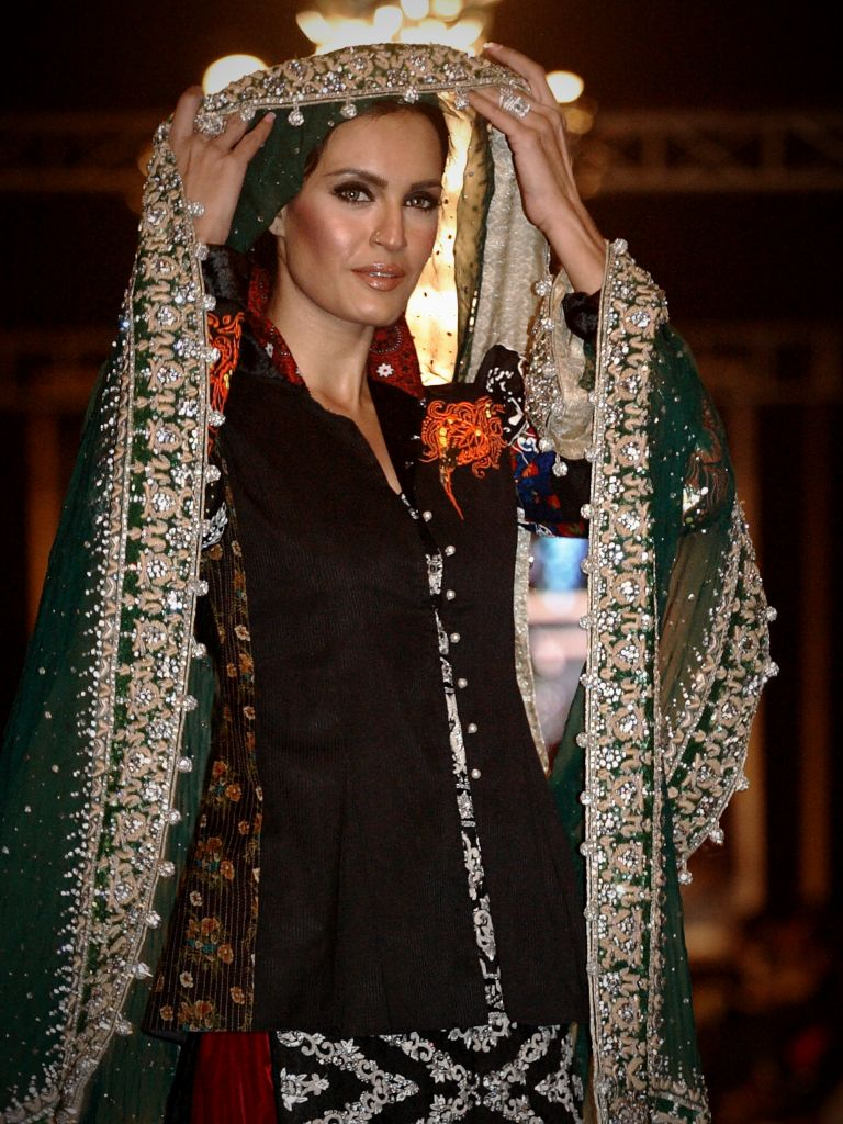 Models Dresses Pakistani And Popular Styles 2017