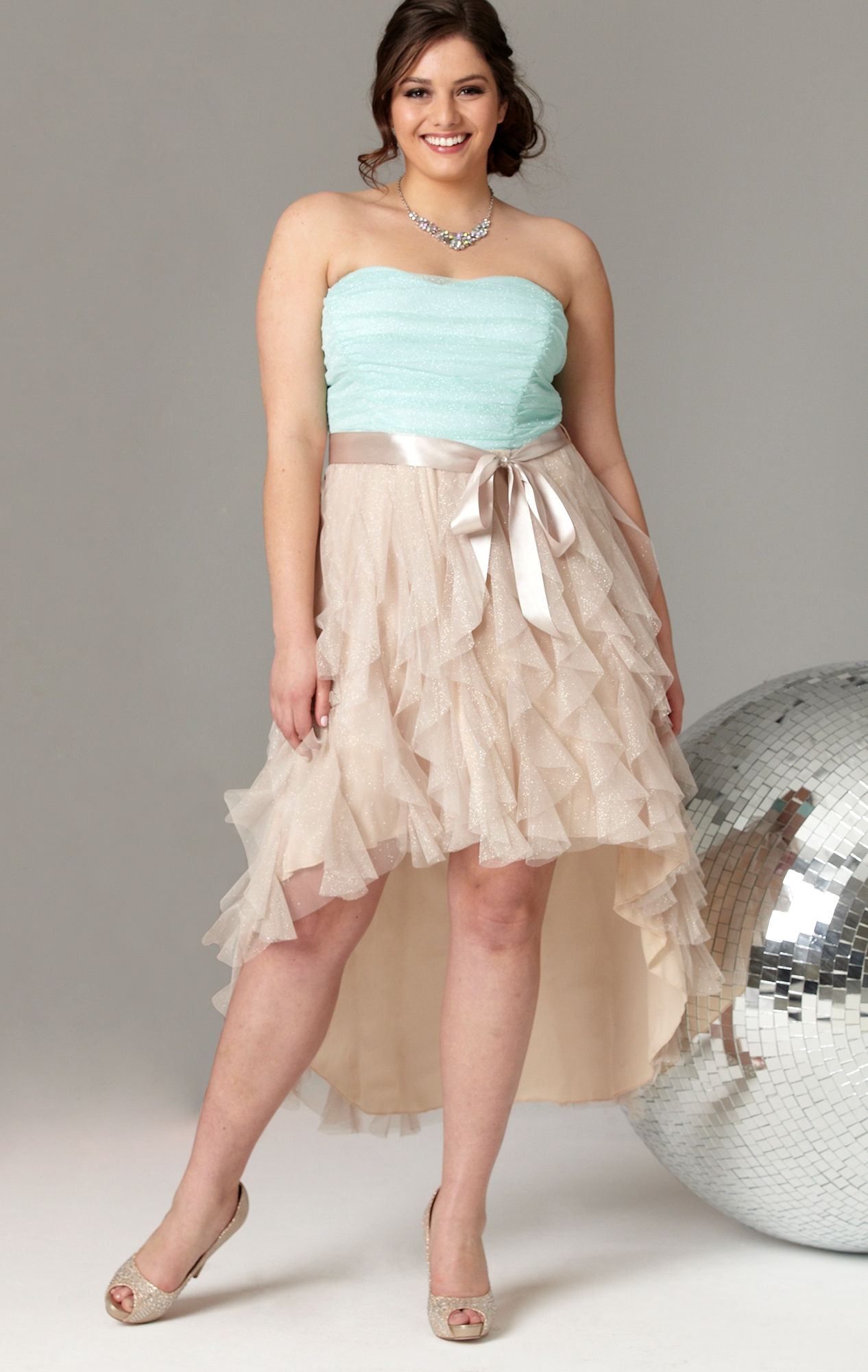 Ciganinha Dresses Short, Long, Looks to Go Out