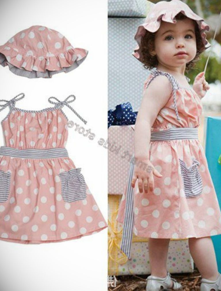 Baby Girl Dress Designer & How To Get Attention