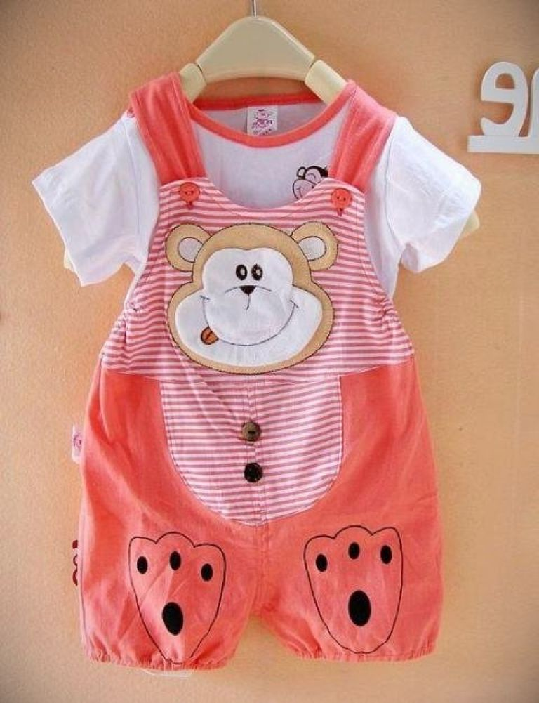 Baby Girl Dress Summer And Perfect Choices