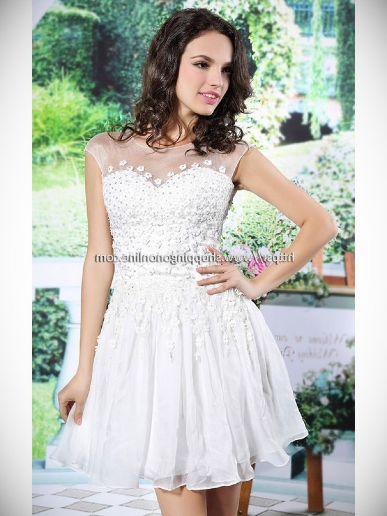 Buy Little White Dress And 18 Best Images