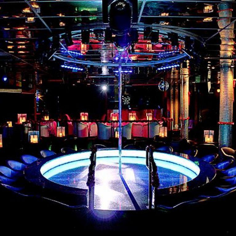 Kansas Strip Club List
