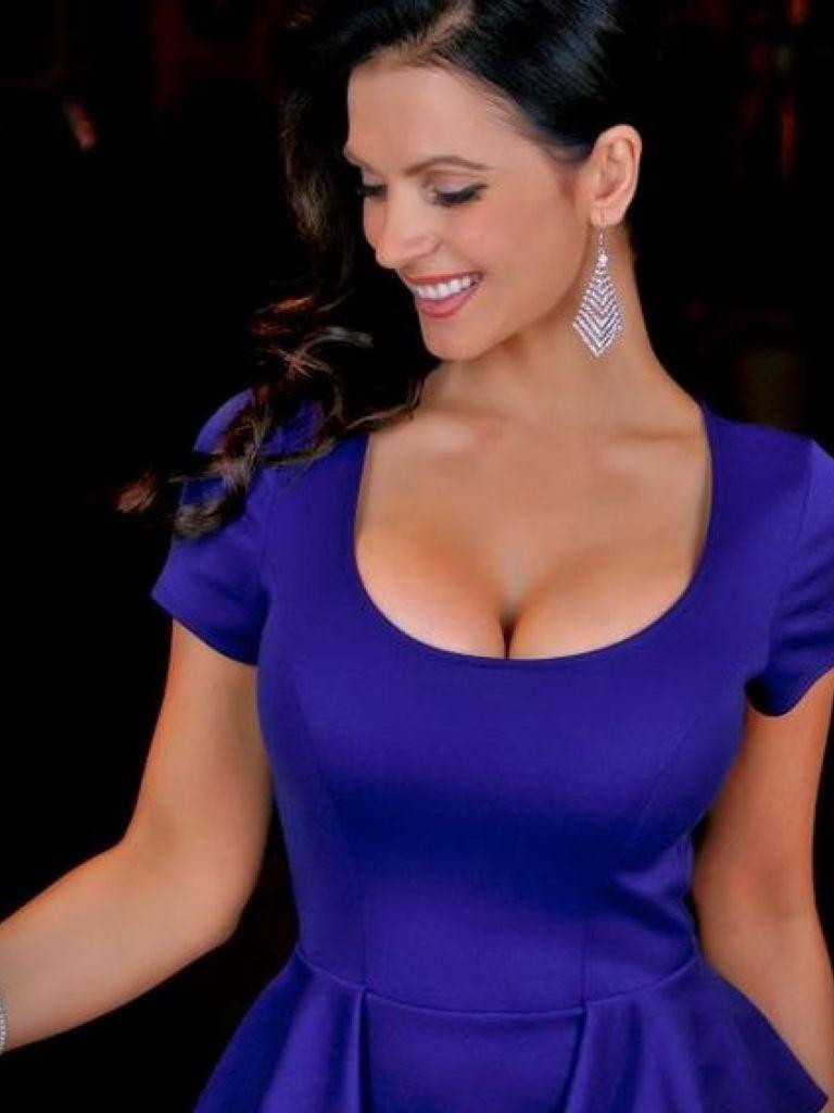 Denise Milani Hot Dress And Style 2017 2018 24 Dressi