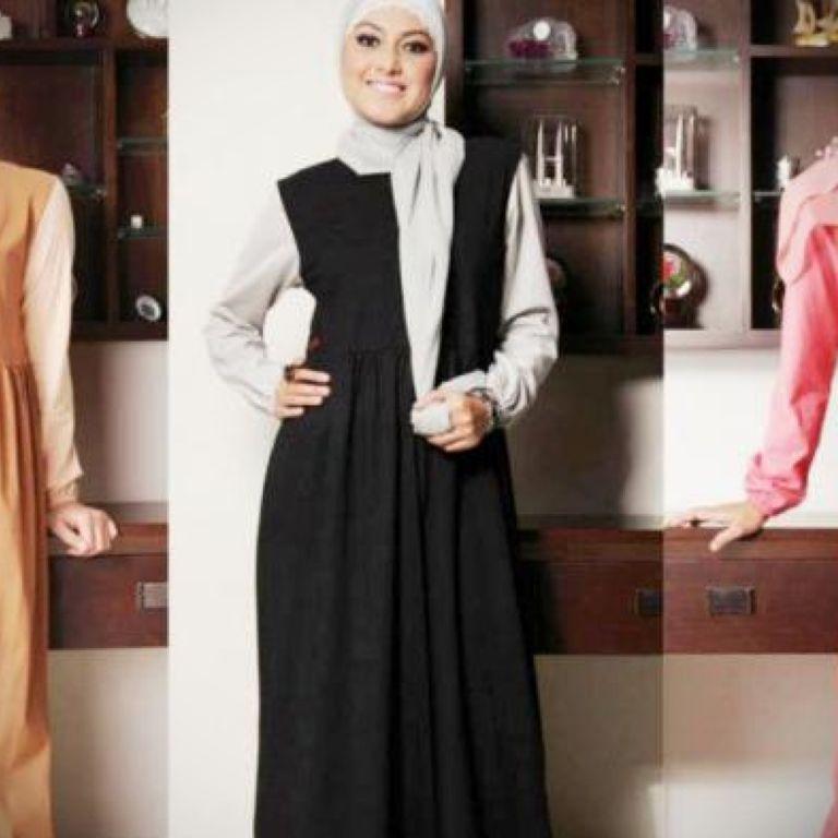 Dress Untuk Ibu Hamil & Fashion Show Collection