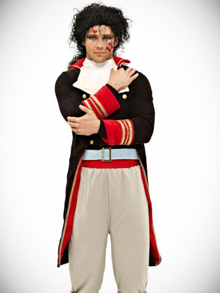 French Fancy Dress Costumes Ideas