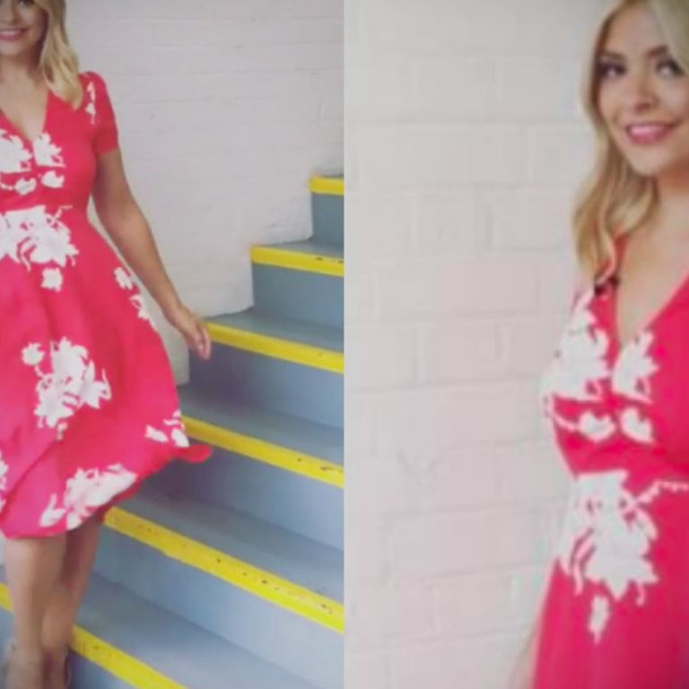 Holly Willoughby Dress Range