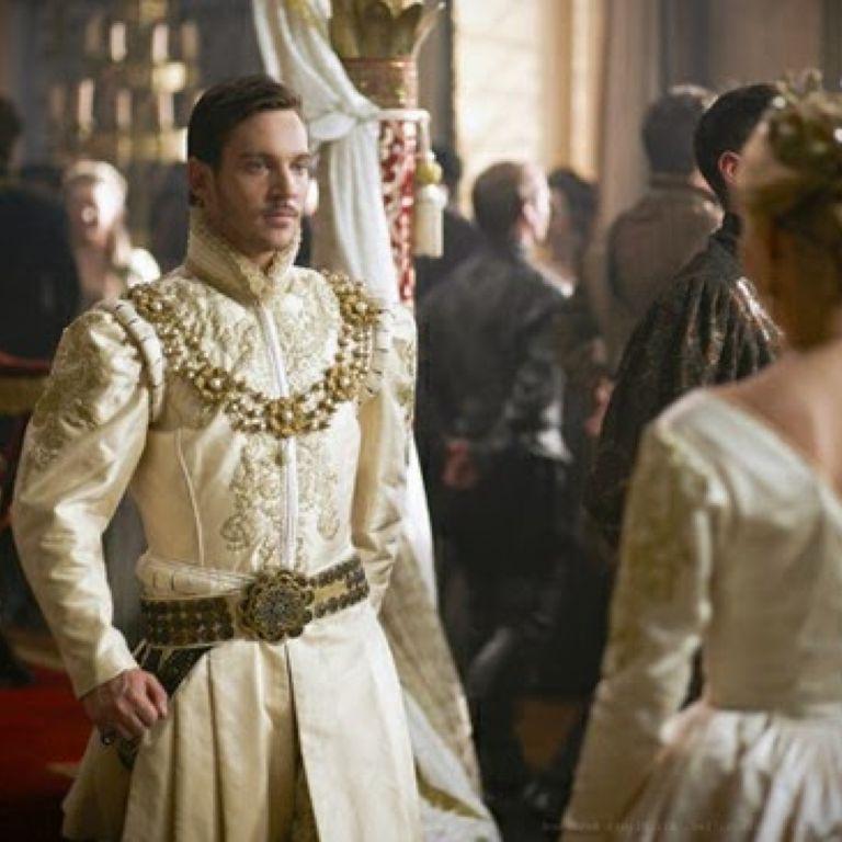 Jane Seymour Wedding Dress - Fashion Forecasting 2017