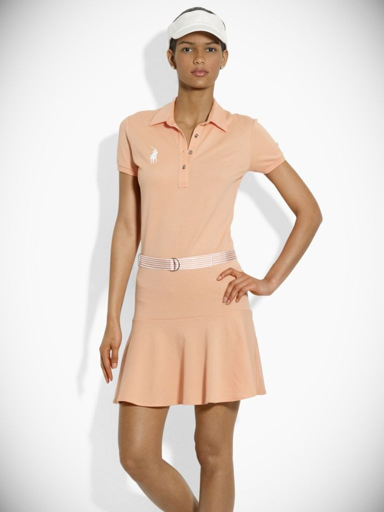 Ladies Golf Outfits Fancy Dress
