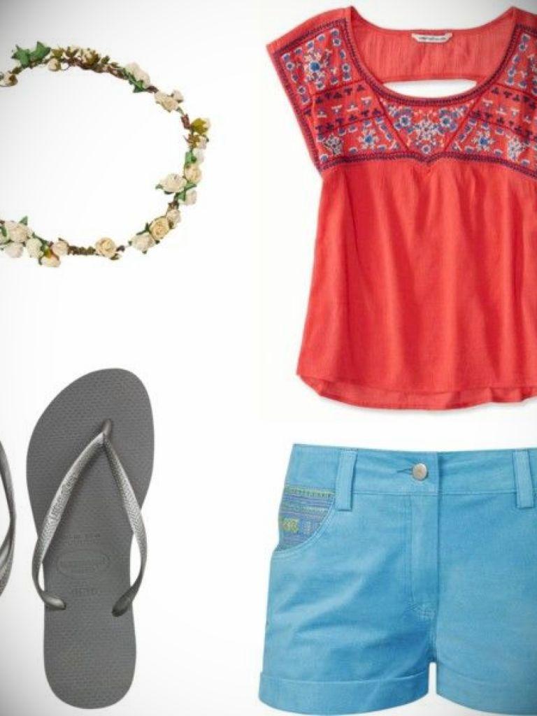 Mamma Mia Dress Code & How To Look Good 2017-2018