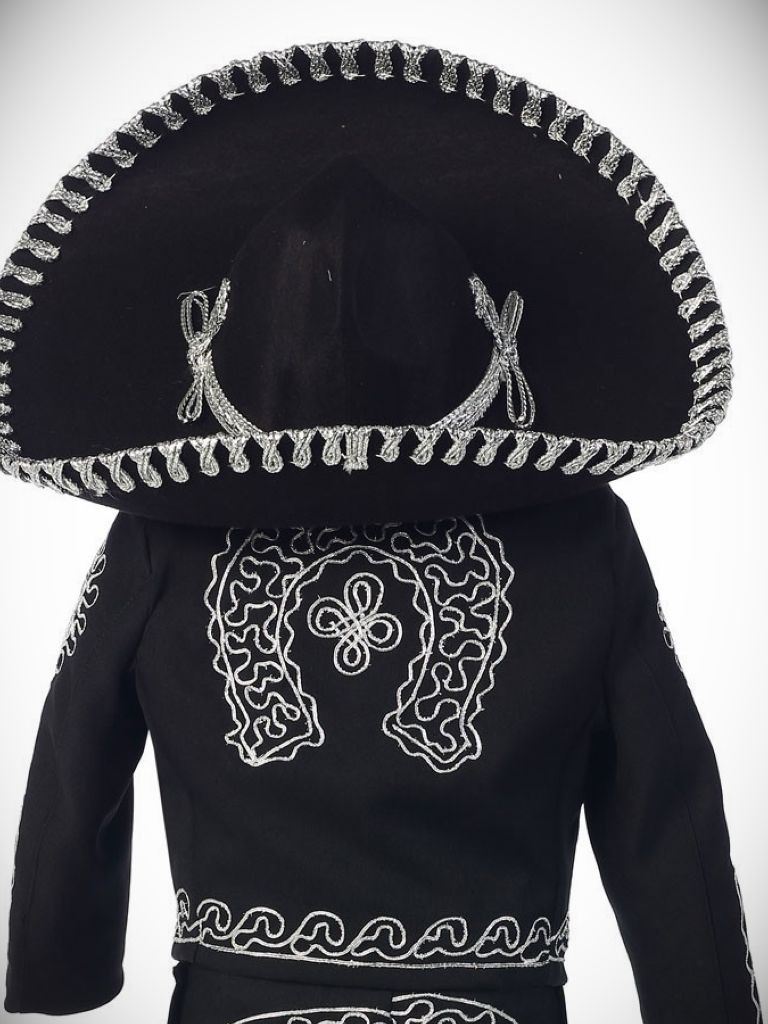 Mariachi Dress For Girls & Overview 2017
