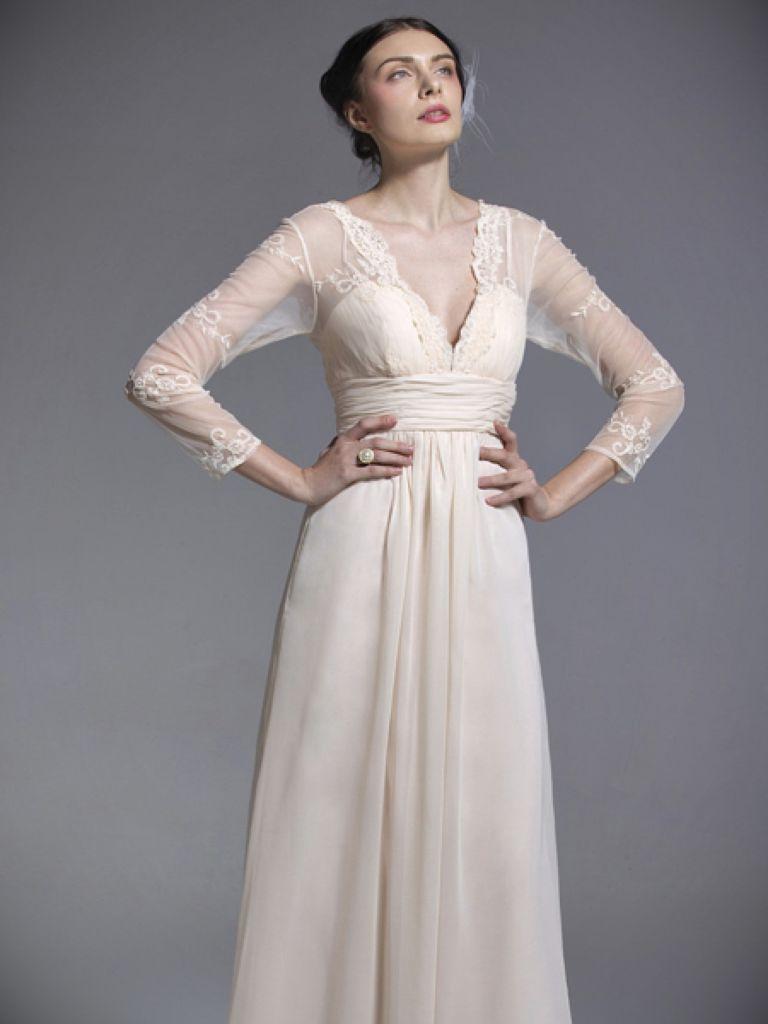 Pretty Bridesmaid Dress Uk - Oscar Fashion Review