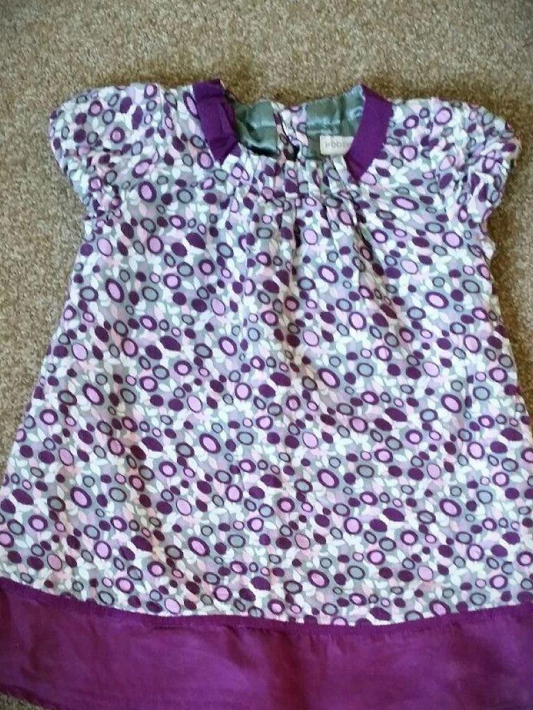 Purple Dress Baby Girl And Top 10 Ideas