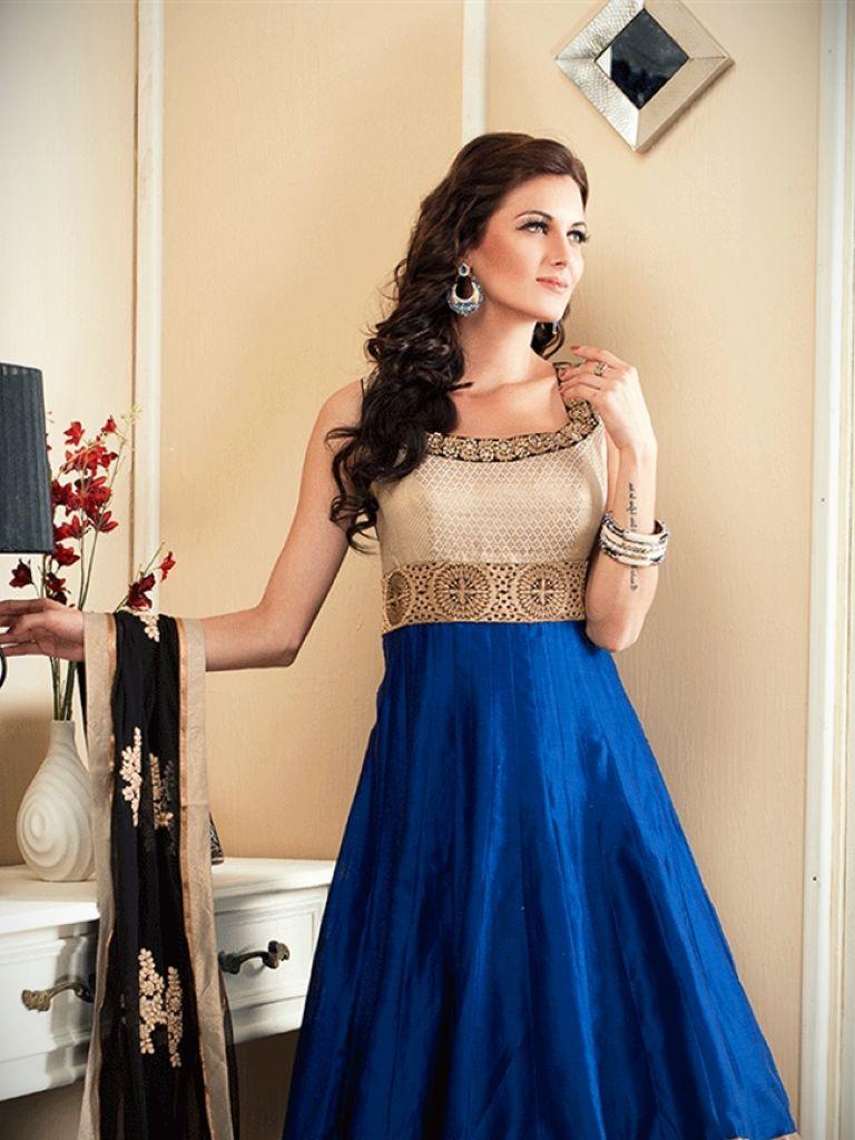 Best Colour Combinations For Dress