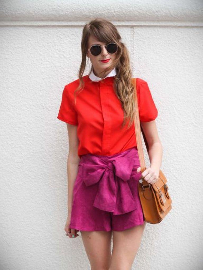 Veruca Salt Red Dress: 16+ Images 2017-2018
