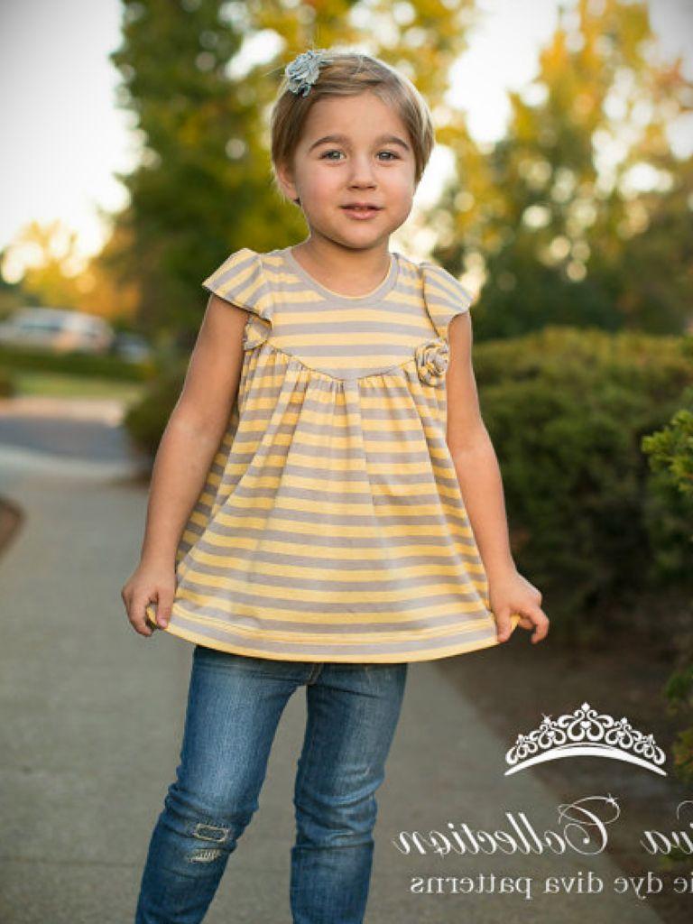 Easy Tunic Dress Pattern Free