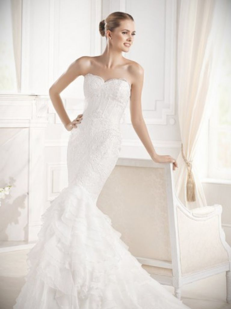 Couture wedding dress designers melbourne mini bridal for Wedding dresses under 3000 melbourne