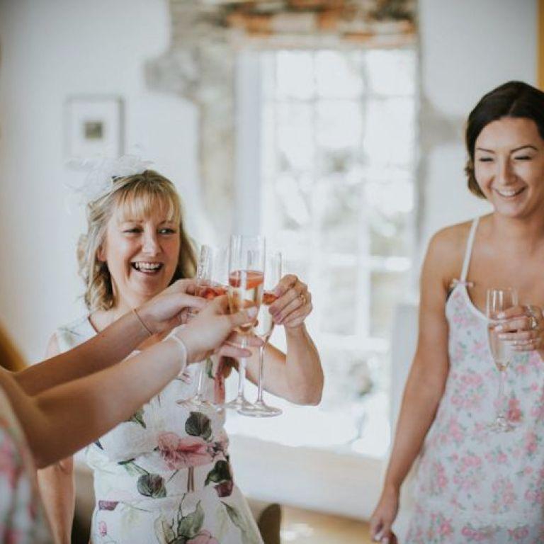 Wedding Dress East Yorkshire