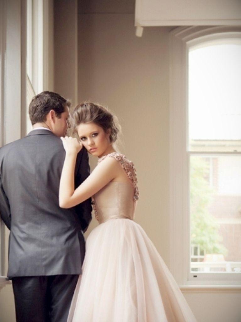 Wedding Dress Makers Sydney Make You Look Thinner