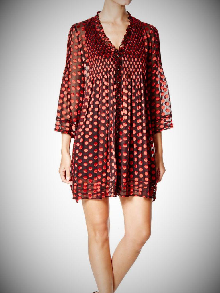 Diane Von Furstenberg Layla Dress