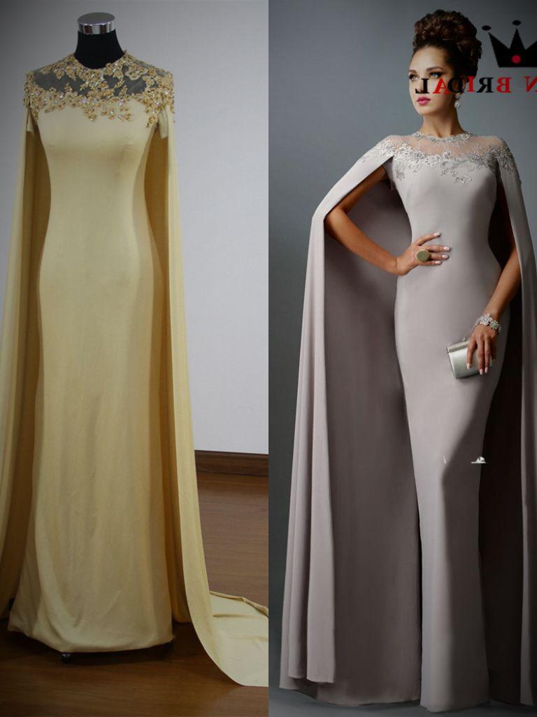 Muslim Dresses For Prom - 2017-2018 Fashion Trend